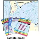 Fishing hot spots topographic maps for Fishing hot spots maps