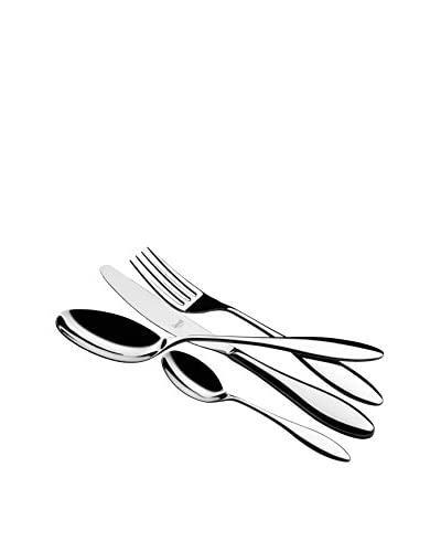 Mepra Carinzia 24-Piece Flatware Set