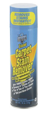 1 LIFTER CARPET STAIN REMOVER
