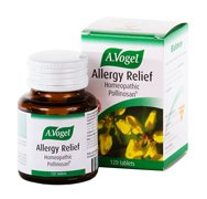 Allergy Relief 120 Tablets
