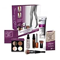 It Cosmetics Smokin Hot Legs Box Kit 1 ea