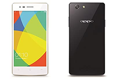 OPPO Neo 5 (White, 4 GB)