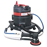 DFS31A Dust-Free Vacuum System with MA150AS Air/Electric