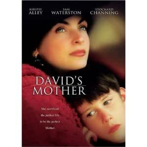 Amazon.com: David's Mother: Kirstie Alley, Sam Waterston, Stockard