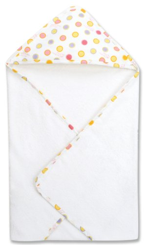 Pink And Yellow Baby Bedding
