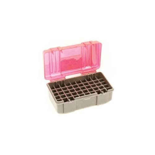 Plano 50 Round Ammo Case Charcoal Rose Hard .357 .38 Sp .38 6 Pack GG1225-50 sale off 2015
