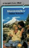 Stormwalker (0373507992) by Schulze, Dallas