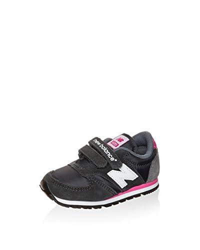 New Balance Sneaker KE420 [Nero]