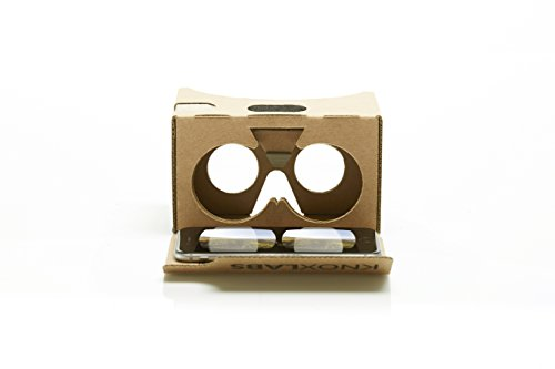 Discover Bargain KnoxLabs Knox V2 VR Viewer