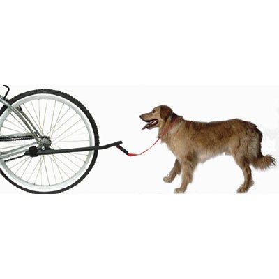 Sunlite Bicycle Dog Leash