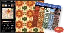 KaleidoPix