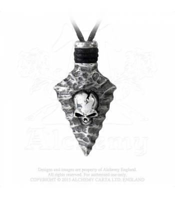 Alchemy Gothic (Metal-Wear) Capitaneus Per