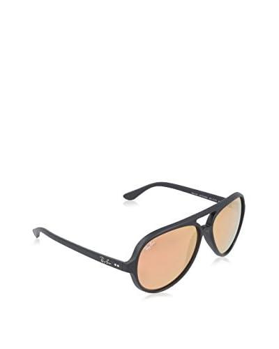 Ray-Ban Gafas de Sol 4125 _601SZ2 CATS 5000 (59 mm) Negro mate