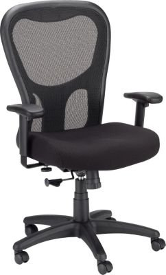 tempur-pedic-tp9000-ergonomic-mesh-mid-back-executive-chair-black