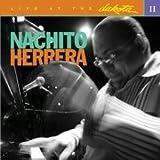 Speak No Evil - Nachito Herrera