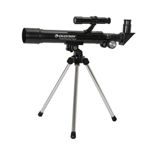 Celestron 21007 Powerseeker 40AZ Lunette astronomique de table