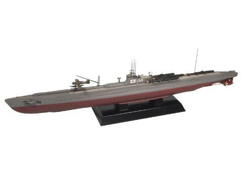 1/350 スカイウエーブ 日本海軍一等潜水艦 伊54型 伊58型 (前期型) WB10