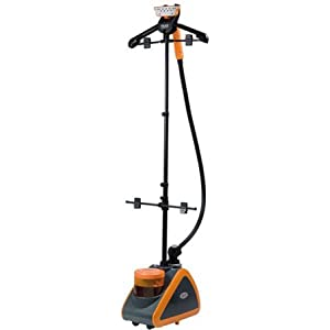 Haan GS30 Professional Garment Steamer with Attachments
