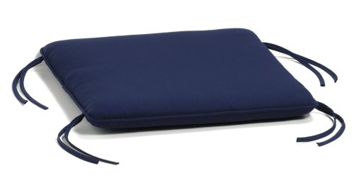Siena Ottoman Cushion - Navy - Buy Siena Ottoman Cushion - Navy - Purchase Siena Ottoman Cushion - Navy (Oxford Garden, Home & Garden,Categories,Patio Lawn & Garden,Patio Furniture,Cushions Covers & Pillows,Patio Furniture Cushions)