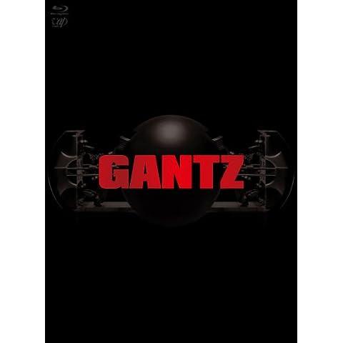 GANTZ [Blu-ray]