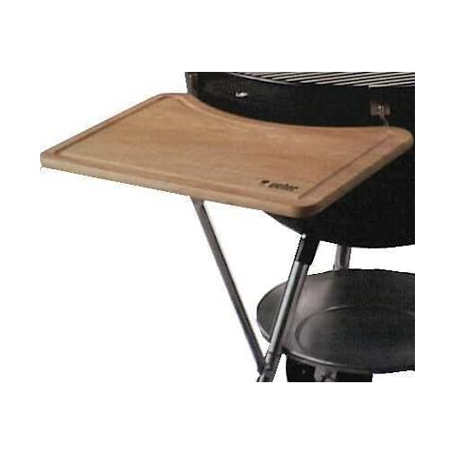Amazon.com : Weber 1800 Kettle Work Table : Grill Accessories : Patio