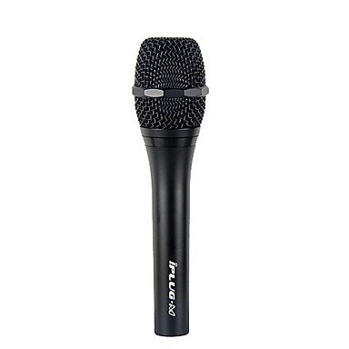Mm Icon Iplug-M Singing Condenser Microphone