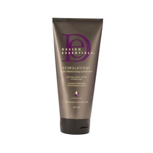 Design Essential Stimulations Super Moisturizing Conditioner 6 Oz