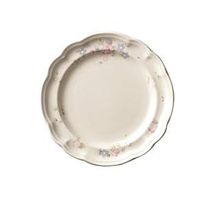 Pfaltzgraff Tea Rose Open Stock Luncheon Plate