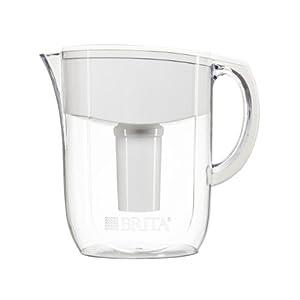 Brita Everyday Water Filter Pitcher, 10 Cup by Brita