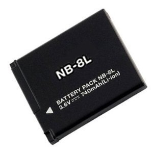 31JVH2yo2qL. SL500 AA300  Canon CB 2LA Battery Charger for Canon NB 8L Li Ion Batteries NB8L LiIon charger for canon Charger CB2LA canon charger Canon battery charger canon bestcanoncharger best charger batterycharger Battery Batteries