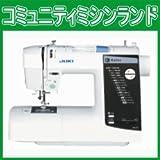 【5年保証付き】JUKI ジューキ コンピューターミシン HZL-K10 カロス