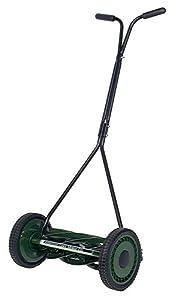 American Lawn Mower 1705-16 16-Inch Bent Reel Mower