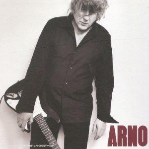 Long Box 3 CD : Arno (inclus des titres inédits)