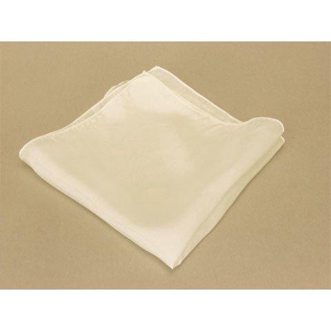 "12"" Silk - White Magic Silk (1 per package)"