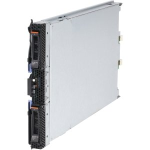 IBM - 7875C7U - IBM BladeCenter 7875C7U Blade Server - 1 x Intel Xeon E5-2660 2.20 GHz - 2 Processor Support - 32 GB