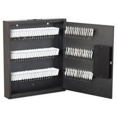 Fire King International FIRKE1502120 Cabinet,120 Key Slots,Sv