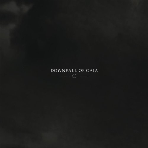 Downfall of Gaia / In the Hearts of Emperors Split
