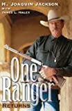 img - for One Ranger Returns (Bridwell Texas) [Hardcover] book / textbook / text book