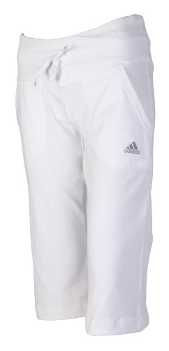 Adidas ESS Young Knit Capris Womens 3/4 Trousers