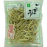 九州産 乾燥ごぼう 40g   吉良食品