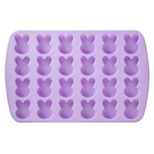 Wilton Silicone Baking Molds Wilton Easy Flex Bite Size
