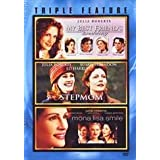 Julia Roberts Triple Feature: My Best Friend&amp;#39;s Wedding / Stepmom / Mona Lisa Smile