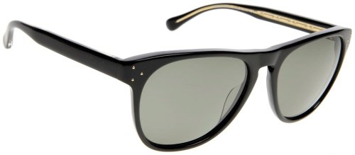 Oliver Peoples Daddy B Black 4590 Polarised<br />