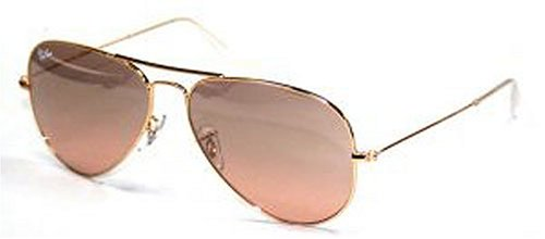 Ray-Ban AVIATOR LARGE METAL (RB 3025 001/3E 58)