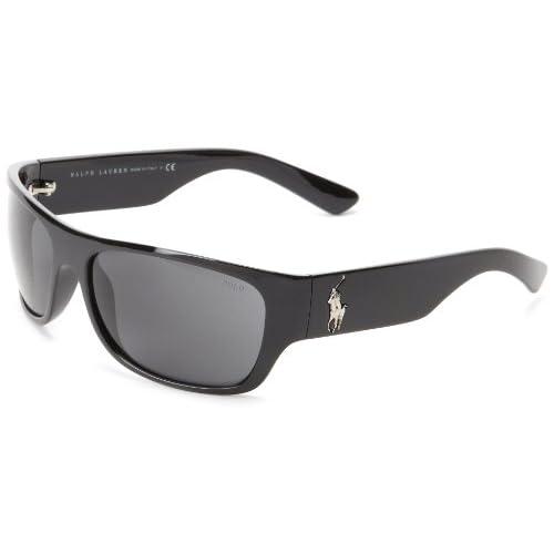 Sunglasses Ralph Lauren ph4074 500187, lens size 63 mm