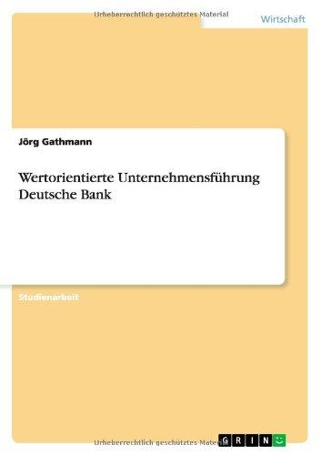 wertorientierte-unternehmensfaoehrung-deutsche-bank