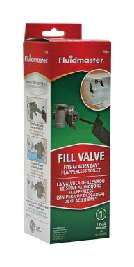 Fluidmaster 703AP4 Flapperless Flush Valve