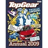 Top Gear The Official Annual 2009by BBC