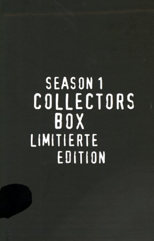 Akte X - Season 1 Collection [VHS]