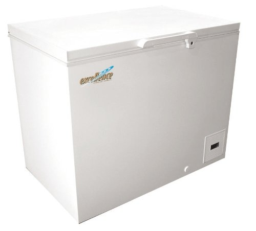 Excellence Ucs-41 Storage Freezer Ultra Cold -50 F 8 Cu Ft front-260876
